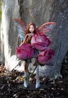 Thank You from Fairy Cara by FeynaSkydancer