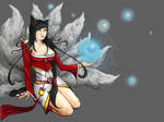 Ahri FINAL clothing no background