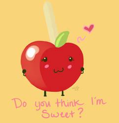 Do You Think I'm Sweet?