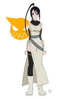 Tsubaki :3 by prettypunkae