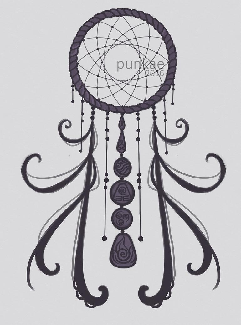 Dream Catcher by prettypunkae