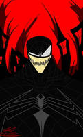 venom after the death by Sub-Real