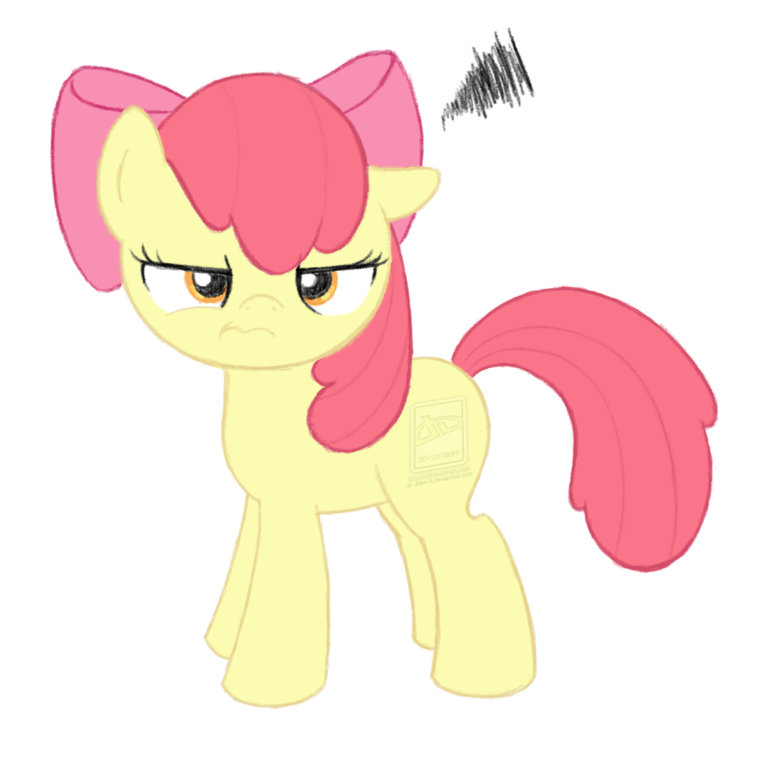 I finally got mah.. cutie mark... by Jdan-S