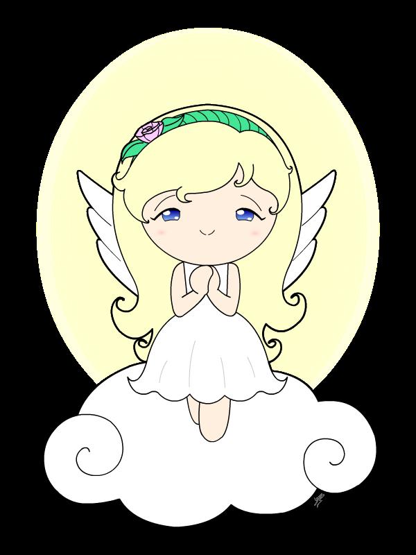 The Little Match Angel by Jdan-S