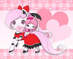 Valentine's Cyberia and Niho