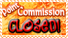 Point Commission CLOSED by Drache-Lehre