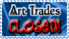 Art Trade CLOSED - Stamp by Drache-Lehre