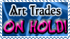 Art Trade HOLD - Stamp by Drache-Lehre