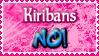 Kiribans NO - Stamp by Drache-Lehre