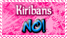 Kiribans NO - Stamp by Drache-Lehre