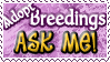 Adopt Breedings ASK ME - Stamp by Drache-Lehre