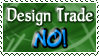 Design Trade NO - Stamp by Drache-Lehre