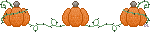 Pumpkin Divider Small - F2U! by Drache-Lehre