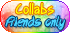 Pastel Rainbow - Collabs Friends Only - F2U! by Drache-Lehre