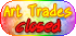 Pastel Rainbow - Art Trades Closed - F2U! by Drache-Lehre