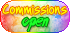 Pastel Rainbow - Commissions Open - F2U! by Drache-Lehre