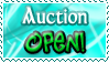 Art Status Stamp - Auction Open! by Drache-Lehre