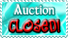Art Status Stamp - Auction Closed! by Drache-Lehre