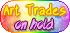 Pastel Rainbow - Art Trades On Hold by Drache-Lehre