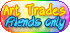 Pastel Rainbow - Art Trades Friends Only by Drache-Lehre