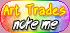 Pastel Rainbow - Art Trades Note Me by Drache-Lehre