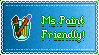 Ms.Paint Friendly - Stamp! by Drache-Lehre