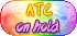 Pastel Rainbow - ATC On Hold by Drache-Lehre