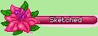 PB: Lily - Sketched - F2U! by Drache-Lehre
