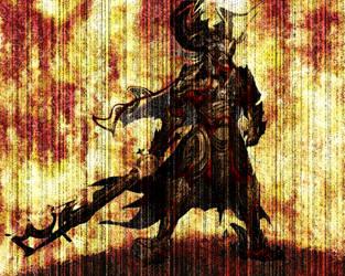 Balthazar by DarkAzNofHeLL