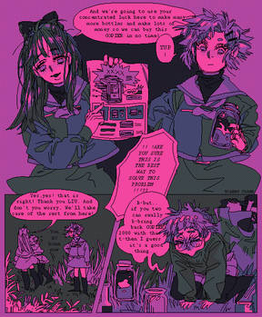 [Pg08]--the MACHINE is out of LUCK but that is ok
