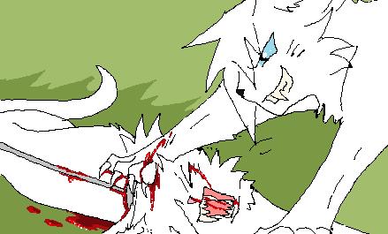 Fox Trap Warrior Cats