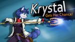 Krystal for Smash