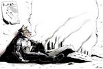 Commission - Sven Last Stand