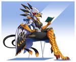Commission - Ageha