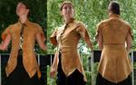 Wood-Elven tunic