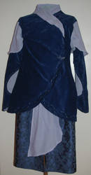 Elven Winter clothes
