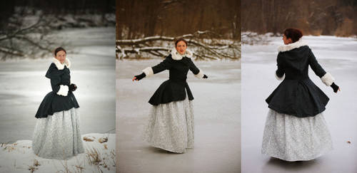 Rococo winter
