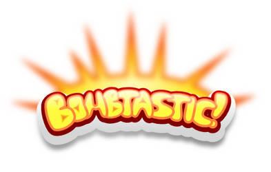 Bombtastic Logo by puford