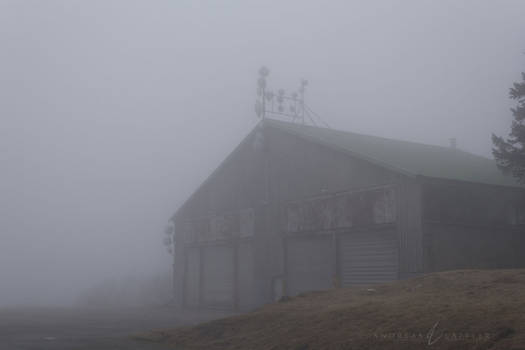 Shapes in the fog - Part 2