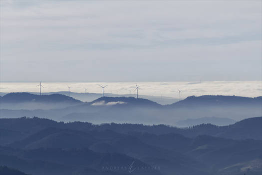 Harnessing the Wind
