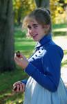 1805 - Picking Chestnuts