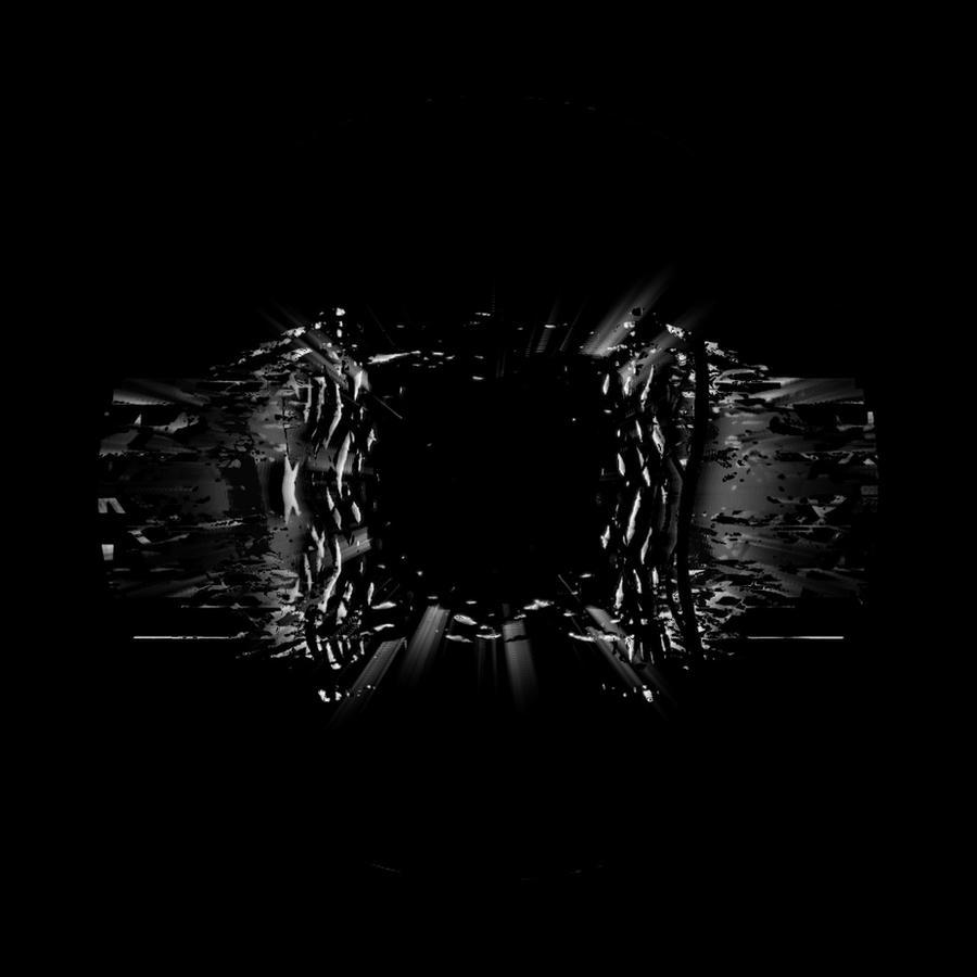 [B'n'W Jam #8] - GLASS by EternalPowerZ