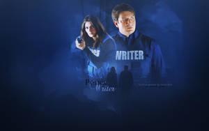 Beckett and Castle by alishenciya-o