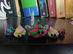Collection of Unicorn-Poop