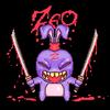 Zaiko Bunny by PixelZeo