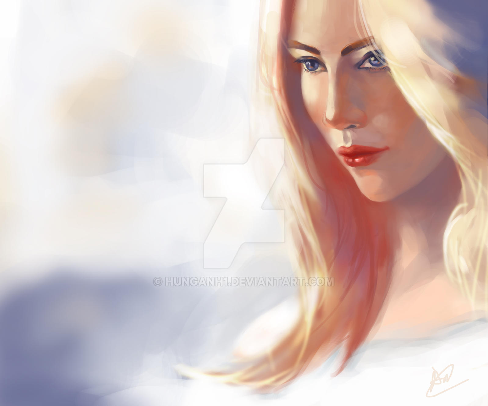 Beautiful-Girl-001-Facebook-Timeline-Cover by hunganh1 on ...