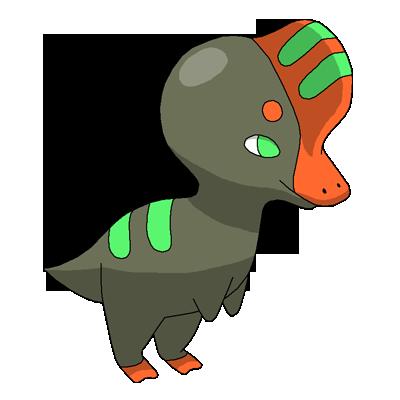 049 Korake by kigumichan
