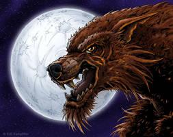 Killing Moon by EricKemphfer