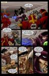 Stray The Blood Devil's Eye page 13 by EricKemphfer
