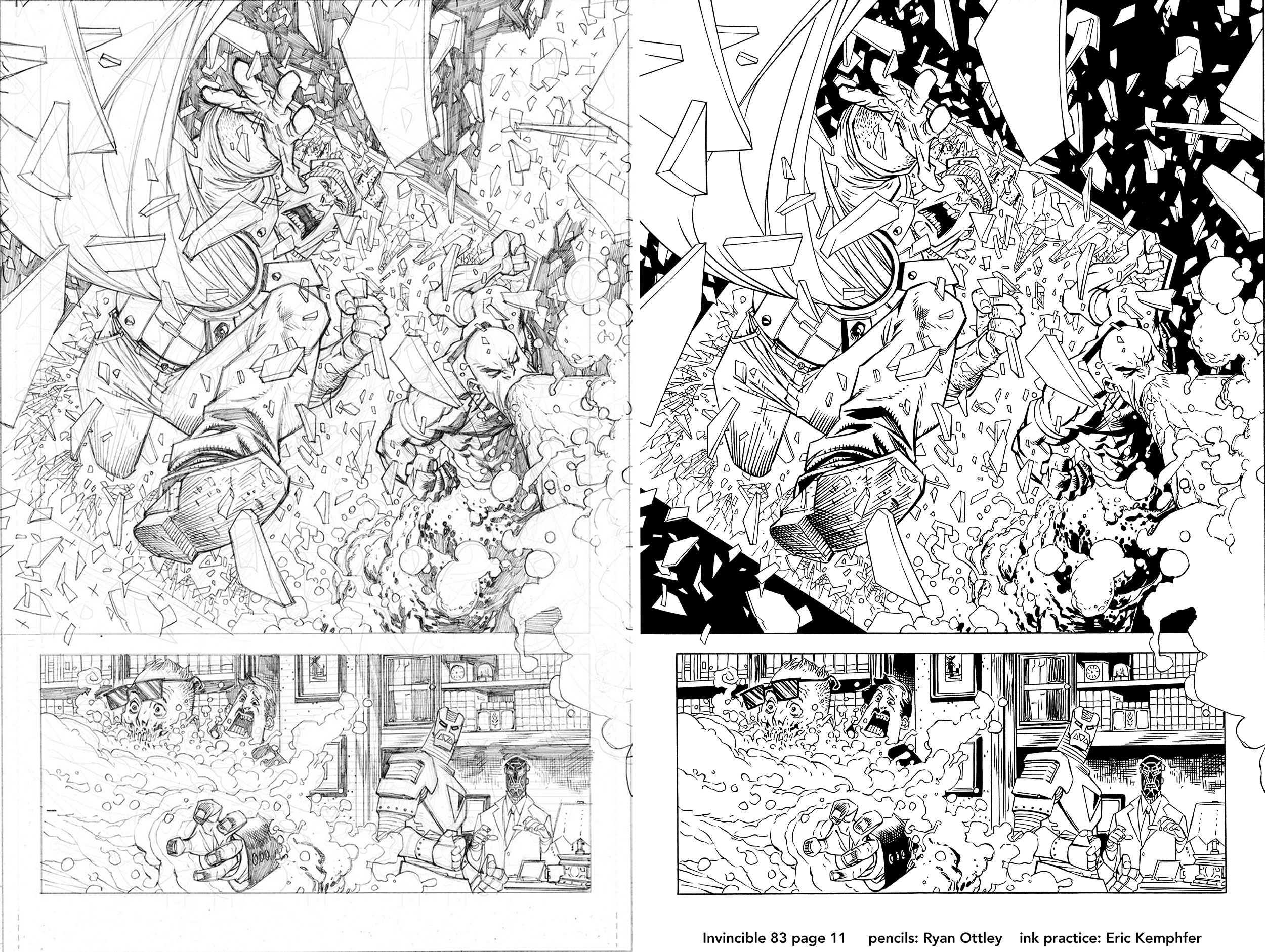 Ink Sample Invincible 83 page 11 by EricKemphfer